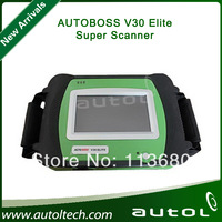 100% Original AUTOBOSS V30 Elite Super Scanner
