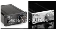 HOT MUSE M20 EX TA2020 T-Amp Mini Stereo Amplifier 20WX2  Free dropshipping   black