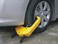 wheel lock,car wheel lock,wheel clamp