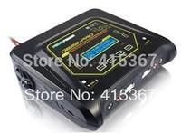 EV-PEAK  DC balance charger   D622-Pro  two channels 200W*2 for LiPo/Li-ion/NiMH/NiCd battery