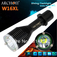 ARCHON W16XL (D10XL) CREE XM-L U2 LED 860 Lumens Diving Flashlight Dive Torch