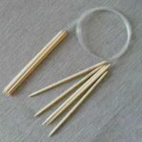 Bamboo Circular Knitting Needles Manufacturers