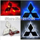 car logo light for Mitsubishi Lancer/Lioncei,car badge lightings,auto led light,auto emblem led lamp(China (Mainland))