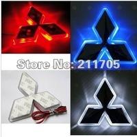 car logo light for Mitsubishi Lancer/Lioncei,car badge lightings,auto led light,auto emblem led lamp
