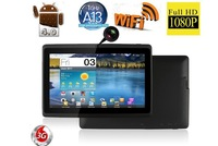 7 inch capacitive multi touch screen android 4.0 tablet pc dual camera A13 1.2Ghz CPU, 512MB, 4GB, free shipping WT-Q88-2