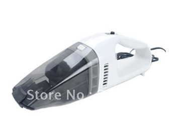 Freeshipping Electric Car Power Dust Cleaning Cleaner Collector +Dropshipping