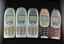 6310i Mercedes Benz Nokia 6310i Mobile Phone 2G GSM Tri-band Unlocked Bluetooth Wholesale Retail + Gift(China (Mainland))