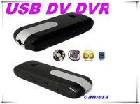 HD 1280x960 mini Camera U10 USB Flash Drive Recorder Mini Camcorder Audio & Video Covert Camera