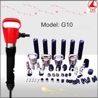 G10 pneumatic pick breaker hammer tools