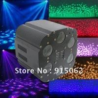 LED six eyes bubble stage light ,DJ party light  LED Stage Lighting