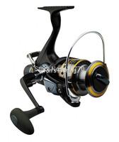 J3-40 Premium Carp Fishing Reel 7+1BB Baitrunner System Spinning Reel