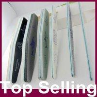 High quality  Free Shipping 6pcs/set Nail file polishing buffer nail file good selling nail tools of nail files factory direct