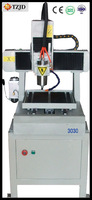 Mould CNC Engraving machine