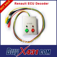 2013 Hot Sale Renault ECU Decoder Universal Decoding Tool for Renault fuel injection ECU + Free Shipping