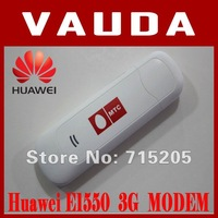 Free Shipping Unlocked Huawei E1550 3G 3.6M Wireless Modem Wholesale