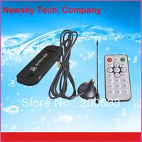 Wholesale Free Shipping DVB T For Laptop PC Mini Digital TV Tuner USB Stick TV28T HDTV