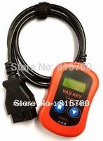 Quality A VAG PIN Code Reader/Key Programmer Device via OBD2 VAG Diagnostic Scanner free shipping
