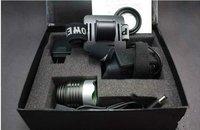 Excellent SSC-P7 CREE  XM-L T6 LED 1200 Lumens 3 Mode bike Light HeadLight  8.4v 6400mAh Battery Pack