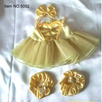 """plush toy clothes,fashion teddy bear  wedding outfit,to fit 12-15"""" bear,like build a bear / factory stock,wholesale"""
