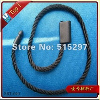 Free shipping (SRT-040) garment string tag