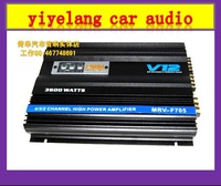 HOT SELL CAR  AMPLIFIER