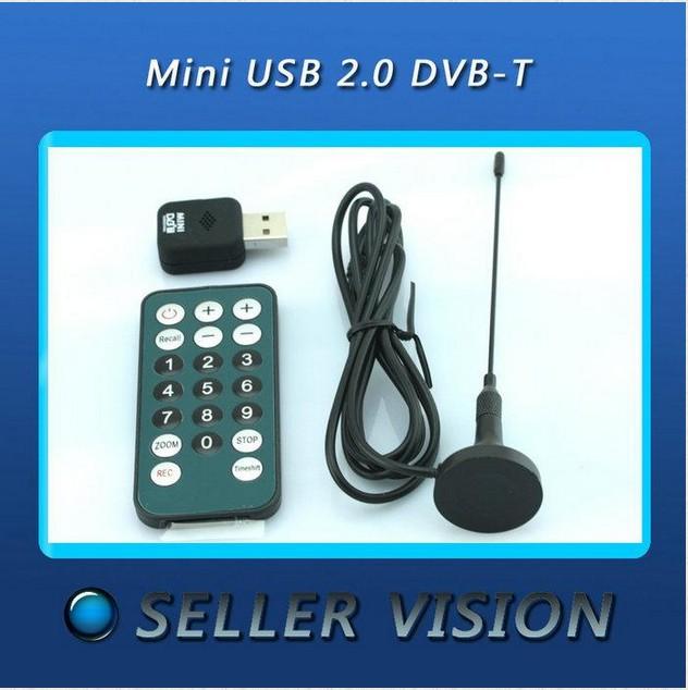 usb 2.0 tv stick software free download