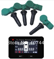 New promotion TPMS ( Tire Pressure Sensor System)! clear stock