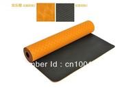 Custom yoga mat wholesale TPE yoga mat free shipping