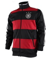 Free Shipping!12-13international milan jacket black/soccer jerseys Thailand high quality/football training garment jacket