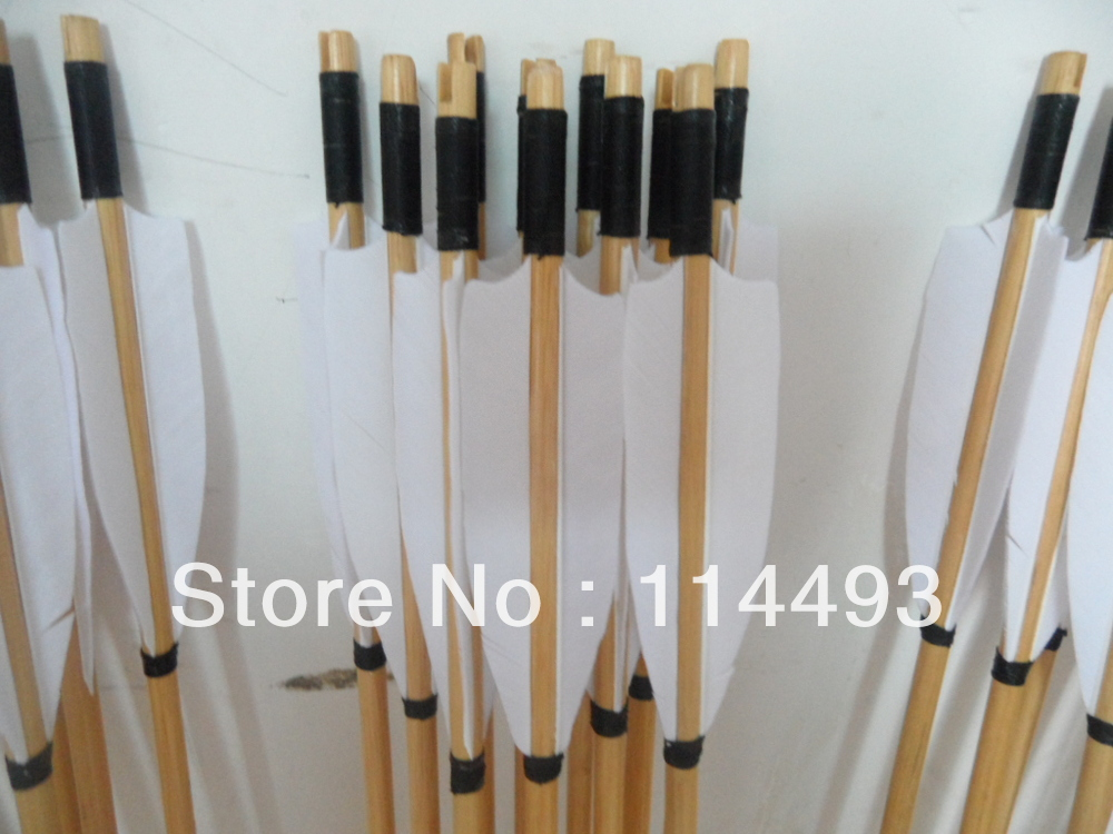 Custom Arrows Tips Practice Arrow 76cm Custom