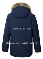 free shipping brand new Woolrichs arctic parka men fox fur goose down coat outwear euro fashion coat