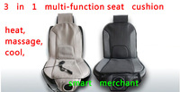 3 in 1  multi-function car seat, heat, cool and massage seat. all years can be used.