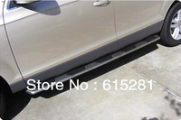 Q5 Side step bar running board,Stainless steel,Automobile Accessories Decoration ,Wholesale price