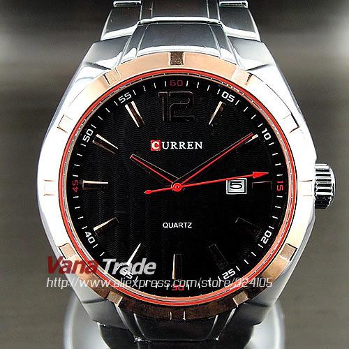 примеру, браслет для часов curren 8023 недавних пор популярность