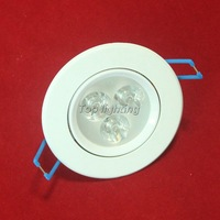 dimmable 3X3W 5x3w 7X3W 9w 15w 21W led ceiling light ,led ceiling lamp