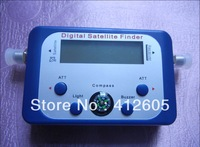 10pcs/lot Digital  Displaying For Satellite Finder Meter ,TV Signal Finder SF9504