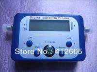 10pcs/lot Digital  Displaying For Satellite Finder Meter ,TV Signal Finder SF9504