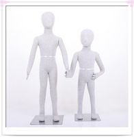child mannequin,soft mannequin 70cm for clothing display