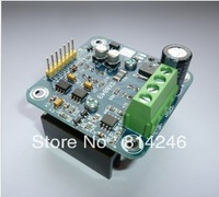 Free shipping,!!New DC 15-24V 40A Brush Motor Driver Module Drive Board 80A MAX