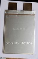 free shipping 10pcs/lot 100% new original No marks printing 3.2V 20Ah A123 LiFePO4 Prismatic APP72161227 EV cells