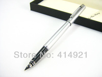 New HERO Pen 369 Fog chromium medium point Fountain Pen