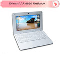 VIA 8850 10.1 inch Mini Netbook Android 4.0 Cortex A9  HDMI WIFI 1GB/4GB(China (Mainland))