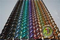 [JETYOUNG] Spray chrome plating Formula-Solution -Chrome Plating Factory