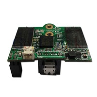 GD Goldendisk Disk On Module 16GB SATA DOM 4GB 8GB 16GB 32GB Double Channel IPC Motherboard