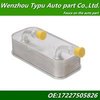 Oil Cooler 323 325 328 330 X3 Z4 NEW 17227505826 E46 E83 E85