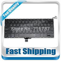 NEW  LAPTOP KEYBOARD FITS MACBOOK PRO 13'' Unibody A1278 US keyboard  2009 2010  FREE SHIPPING