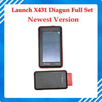2013 Wholesale price launch x431 diagun Auto scan tool Original 100% Global version