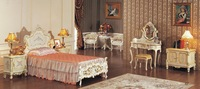 classic bedroom furniture - bedroom furniture   Free shipping
