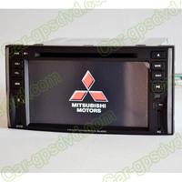 2006- 2011 Mitsubishi Montero GPS Navigation DVD Player ,TV,Multimedia Video Player system+Free GPS map+Free shipping!!!