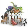 New Arrivals! 100 pcs/Lot, Free Shipping, Various Walking Animal Pet Balloons, Baby's Toy & Gift.
